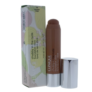 Clinique Chubby in the Nude Foundation Stick 15 Bountiful Beige