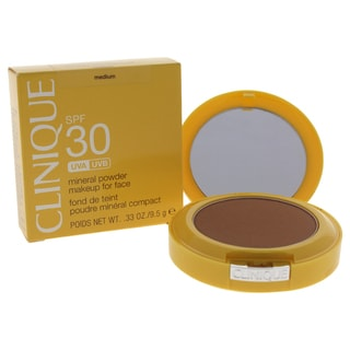 Clinique Sun SPF 30 Mineral Powder Medium