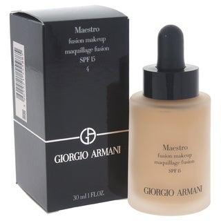 Giorgio Armani Maestro Fusion Makeup SPF 15 4 Light/Warm