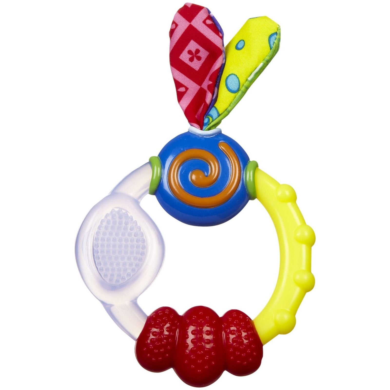 Teething toys for 3 month old