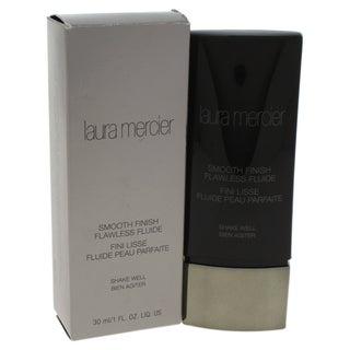 Laura Mercier Smooth Finish Flawless Fluide Shell