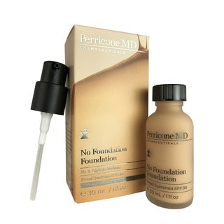 Perricone M.D. No Foundation Foundation Broad Spectrum SPF 30 2 Light to Medium