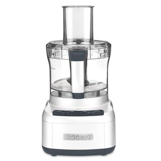 Cuisinart FP-8 Elemental 8-Cup Food Processor, White|https://ak1.ostkcdn.com/images/products/14772916/P21295732.jpg?_ostk_perf_=percv&impolicy=medium