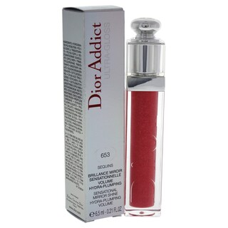 Dior Addict Ultra Gloss Sensational Mirror Shine 653 Sequins