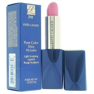 Estee Lauder Pure Color Envy Hi-Lustre Light Sculpting Lipstick 210 Bold Innocent