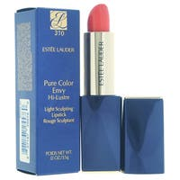 Estee Lauder Pure Color Envy Hi-Lustre Light Sculpting Lipstick 310 Hot Chills
