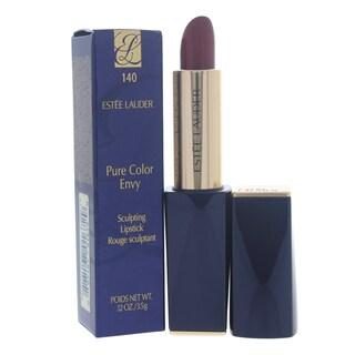 Estee Lauder Pure Color Envy Sculpting Lipstick 140 Emotional
