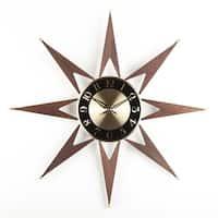 Hans Andersen Home Polaris Clock