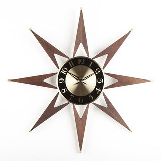 Hans Andersen Home Polaris Clock