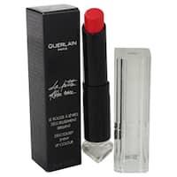 Guerlain La Petite Robe Noire Deliciously Shiny Lip Colour 021 Red Teddy