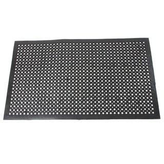 Natural Rubber Mat Interlocking Flooring 36 X 36 Free