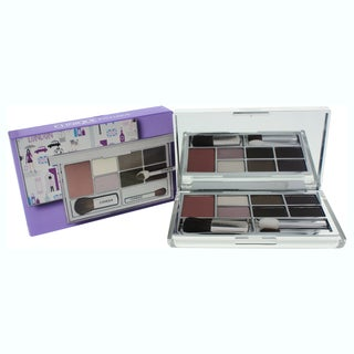 Clinique Exclusive Non-Stop Looks London Palette
