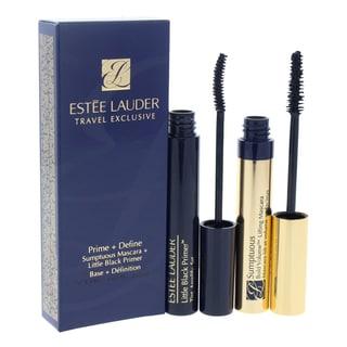 Estee Lauder Prime + Define Travel Exclusive Set