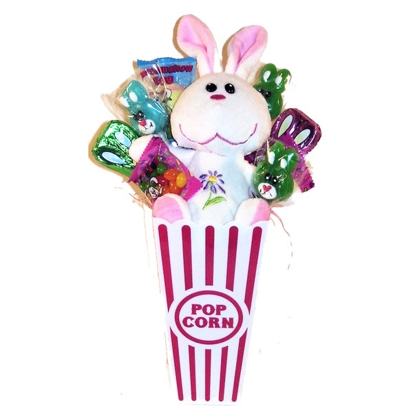 Easter Popcorn Snacker