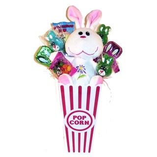 Easter Popcorn Snacker
