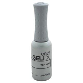 ORLY Gel FX Nail Polish Top Coat