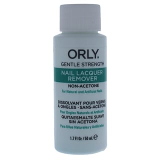 Orly Gentle Strength 1.7-ounce Nail Lacquer Remover