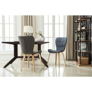 Porthos Home Sioux Dining Chair (Set of 2) (2 options available)