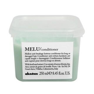 Davines Melu Mellow Anti-Breakage 8.45-ounce Lustrous Conditioner