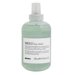 Davines Melu Mellow 8.45-ounce Thermal Protecting Shield