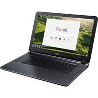 "Acer CB3-532-C42P 15.6"" Active Matrix TFT Color LCD Chromebook - Inte"
