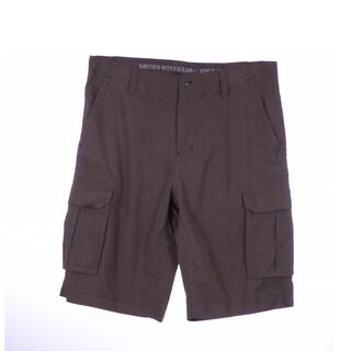 Smith's Workwear Men's Ripstop Performance Cargo Shorts