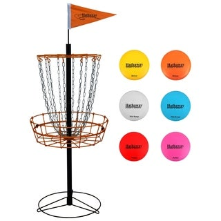 Disc Golf Set