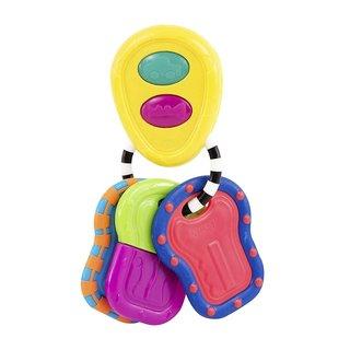 Sassy Electronic Keys Toy