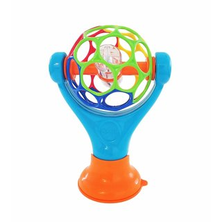 Oball Grip and Play Suction Toy