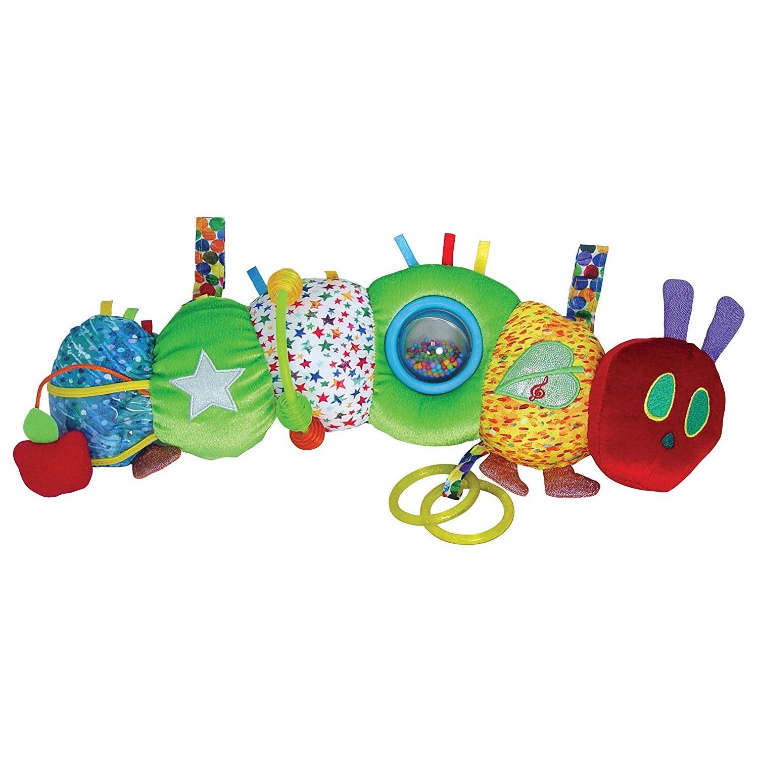 Kids Preferred World of Eric Carle The Very Hungry Caterp...