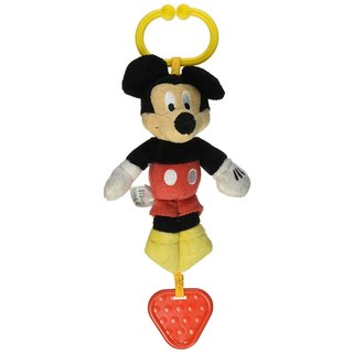Kids Preferred Disney Mickey Mouse On the Go Musical Toy