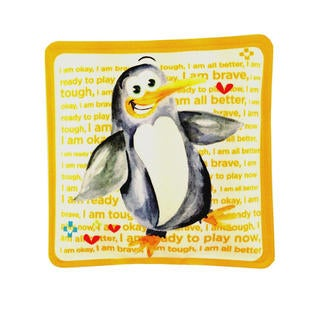 Me4kidz Penguin Cool It Buddy Reusable Ice Pack