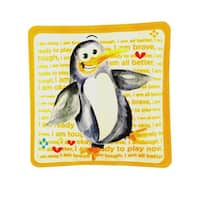 Me4kidz Penguin Cool It Buddy Reusable Ice Pack