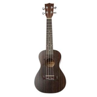Kasch 23-inch MUH-507 Exquisite Rosewood Concert Ukulele