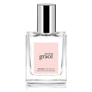 Philosophy Amazing Grace Women's 2-ounce Eau de Toilette Spray (Tester)