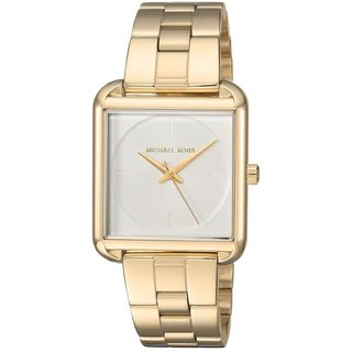 Michael Kors Women's MK3644 'Lake' Gold-Tone Stainless Steel Watch