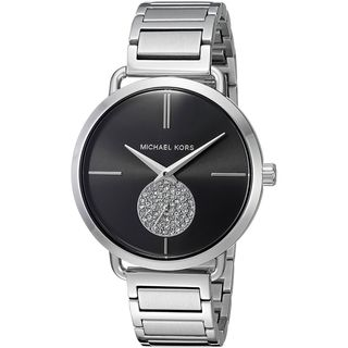f8544edd102a Stainless Steel Michael Kors Watches