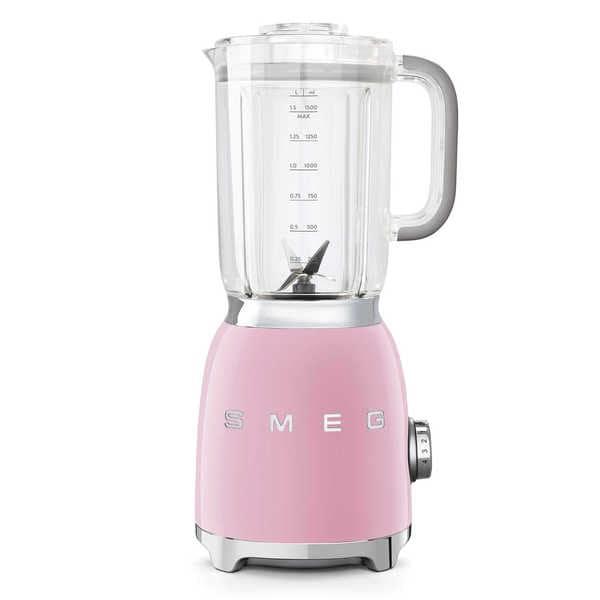 Pink Blenders