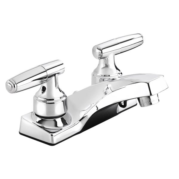 Shop Belanger Essential Style Ebu73wcp Polished Chrome 2 Handle 4