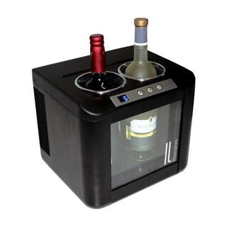 Vinotemp Il Romanzo 2-Bottle Open Wine Cooler