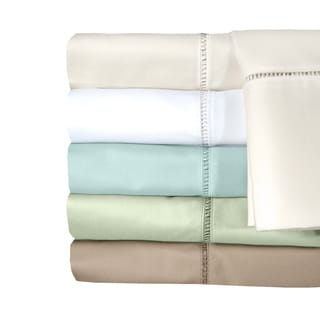 Grand Luxe Linford Egyptian Queen Size Cotton Deep Pocket 300 Thread Count Sheet Set (As Is Item)