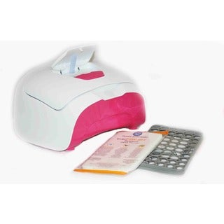 Prince Lionheart Pink Wipe Warmer Pop