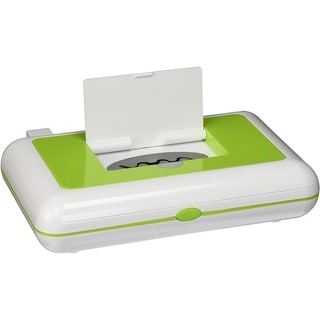 Prince Lionheart Green Compact Wipes Warmer