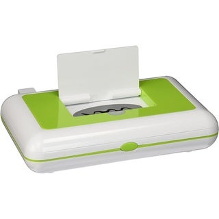 Prince Lionheart Green Compact Wipes Warmer