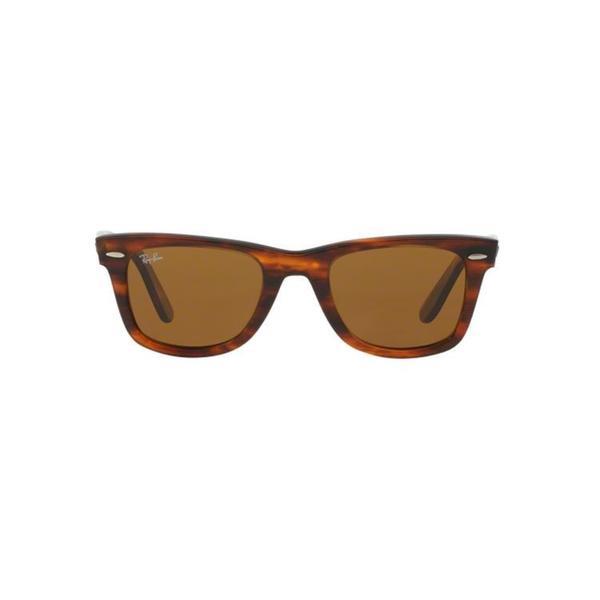 e26a0e47566 Ray-Ban Unisex RY1528 3542 48 Square Plastic Black Clear Eyeglasses