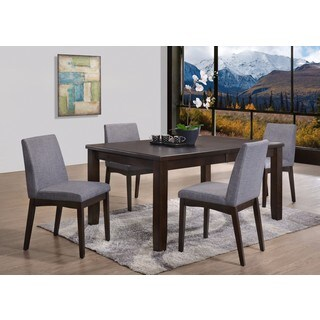 Picket House Furnishings Pyke 5PC Dining Set- Table & 4 Dining Chairs