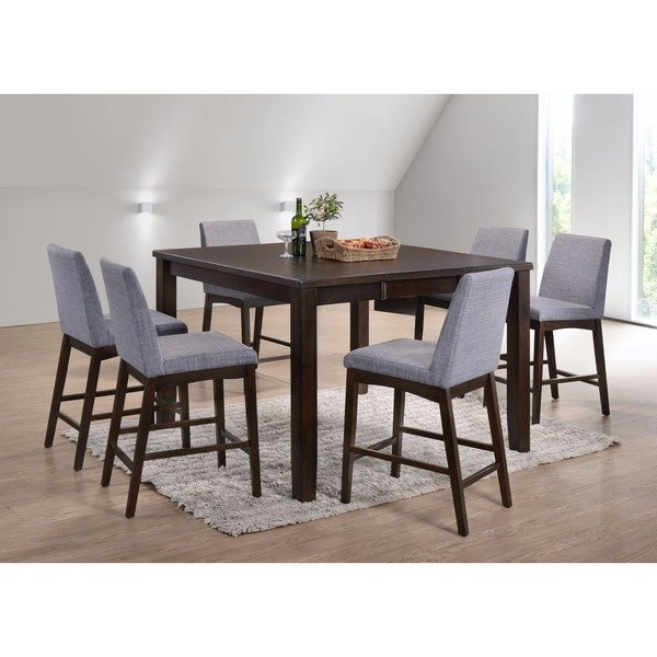 Shop Picket House Furnishings Pyke Counter Table 7PC