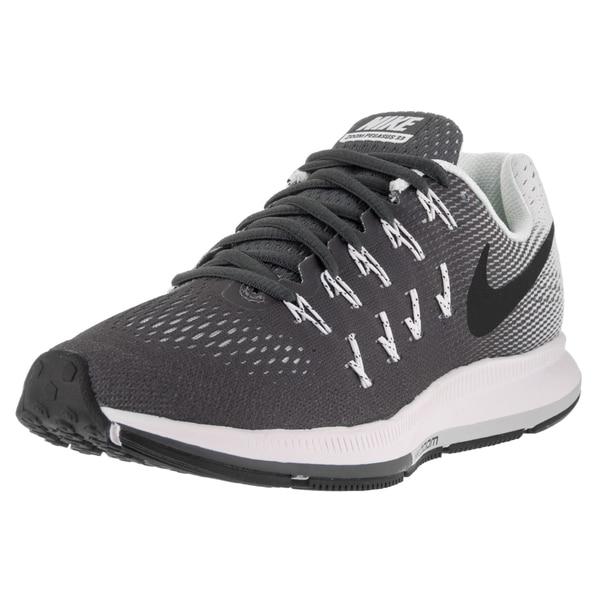 Nike AIR ZOOM PEGASUS 33 Grey Running Shoes
