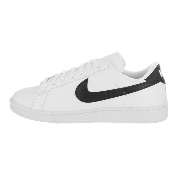 Shop Nike Women's White Leather Tennis