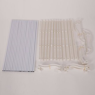 Concise Integration 10-layer Shoe Rack